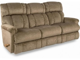 Pinnacle Reclining Sofa Collection