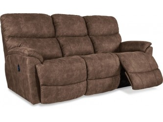 Trouper La-Z-Time Full Reclining Sofa