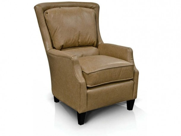Louis Leather Chair