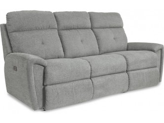 Douglasl Reclining Sofa (Power Optional)