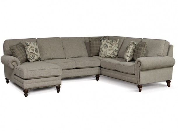 Amix Sectional