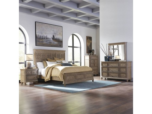 The Laurels Bedroom Collection