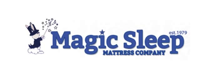 Magic Sleep Website