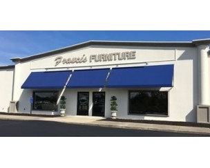 Francis Furniture of Bellefontaine