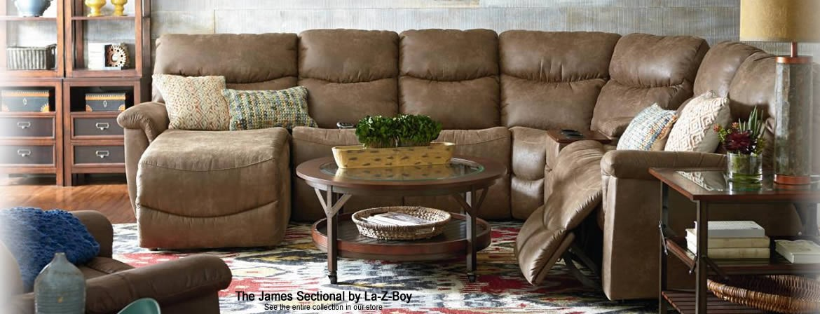 Shop Francis Furniture in Celina or Bellefontaine for La-Z-Boy Furniture at low sale prices.